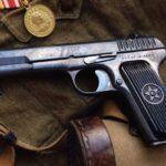 Почему старый советский пистолет приобрел мировую славу