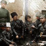 Почему чекисты в 1920-е годы предпочитали носить кожаные куртки