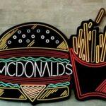 McDonald's и бургеры, которые никогда не портятся