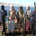 История появления и исчезновения сомалийских пиратов