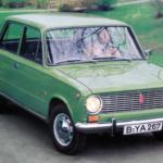 Популярные мифы о «копейке» ВАЗ-2101