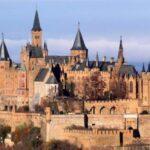Удобства средневековых замков, или Зачем уединяться в гардеробе