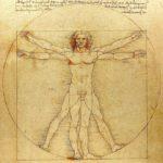 Почему этот рисунок стал знаменитым? Леонардо да Винчи и секрет «Витрувианского человека»