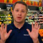 Гендиректор Walmart обратился к американцам: зачем за 5 дней вы купили 330 млн пачек туалетной бумаги?!