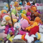 Магнитогорец украл игрушки из игрового автомата, чтобы порадовать девушку