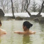 Смешанные купальни Японии, попасть в которые мечтает любой иностранец