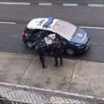 Испанская полиция проводит работу с населением