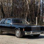 Новосибирец вложил в 40-летнюю машину миллионы рублей — теперь такое авто единственное в России