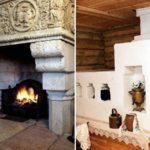 Почему в замках и дворцах Европы использовали камины, а не печи