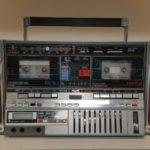 Кто придумал первый в мире двухкассетный магнитофон