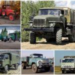 Легендарные грузовики СССР, которые стали первопроходцами и вошли в историю