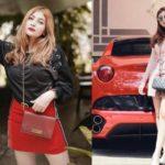 Индонезийская блогерша собралась продать девственность за 2 млрд рупий ради борьбы с CoViD-19