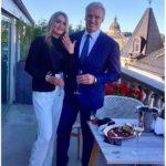 62-летний Дольф Лундгрен сделал предложение 24-летней Эмме Крокдал