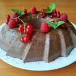 Никто не верит, что из простой ряженки можно приготовить вкусный десерт!