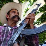 Наркокартели против коронавируса: в Колумбии начали расстреливать нарушающих карантин