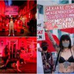 Немецкие проститутки требуют открытия борделей