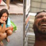 Парень решил отомстить за всех мужчин и попросил свою девушку купить «насос для перфоратора»