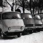 Советский грузовичок, который стоил втрое дешевле «Запорожца»