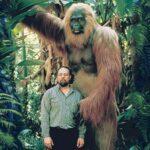 Другая ветка наших предков породила чудовищ в 600 кг, но люди и их поубивали