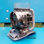Подстаканник-водолазный шлем