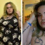 27-летняя американка с бородой