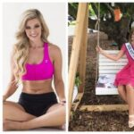 Школьники издевались над девочкой из-за веса, но она похудела и стала «мисс Австралия»