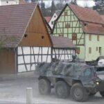 Побег из тюрьмы по-немецки