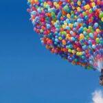 Сколько нужно воздушных шариков, чтобы поднять человека