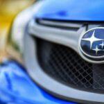 Интересные факты из истории Subaru