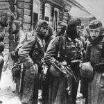 Зимняя экипировка солдат вермахта в 1941-1942 годах