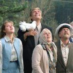 Почему настоящие Кузякины обиделись на создателей фильма «Любовь и голуби»