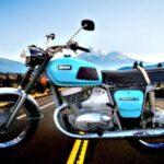 Почему «ИЖ Планета — 3» был одним из лучших советских мотоциклов