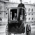 Первый электромобиль в России появился уже в конце 19 века