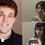 Католический священник арестован за оргию с двумя доминатрикс на церковном алтаре