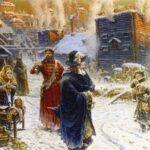 Почему иностранцы боялись русской бани