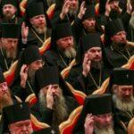 Почему православные священники носят бороду, а католические нет