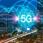 Как устроены сети 5G и чем они лучше 4G