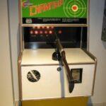 Как в СССР попали игровые автоматы