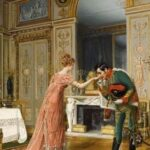 Как правильно было ходить в гости в России 19 века