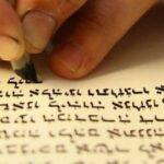 Почему евреи и арабы пишут справа налево