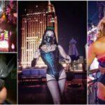 Сотни свингеров отправились в Новый Орлеан на 5-дневный секс-фест