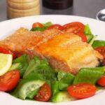 Лучший способ приготовить идеальную рыбу за 15 минут! РЫБА НА БУМАГЕ!