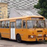 Аукцион по продаже последних старых ЛиАЗов закончился сенсационными ценами