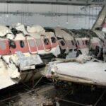 Как французы сбили пассажирский самолет и им ничего за это не было