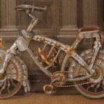 Фейковая история средневековых велосипедов