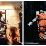 В США казнь теперь не будет ограничиваться смертельной инъекцией