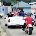 Стильный покойник рассорил жителей Тринидада