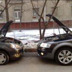 Как безопасно «прикурить» от чужой АКБ автомобиля