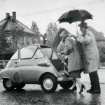 Самые уродливые машины каждого десятилетия с 1950-х годов