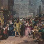 Финансовая пирамида 18 века